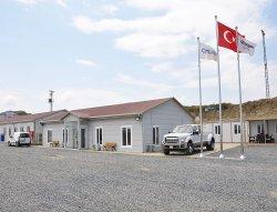 Budovy pracoviště třetího letiště dokončily Karmod