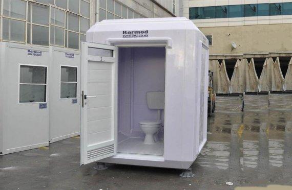 150x150 Mobilni wc  &  Sprchová kabina