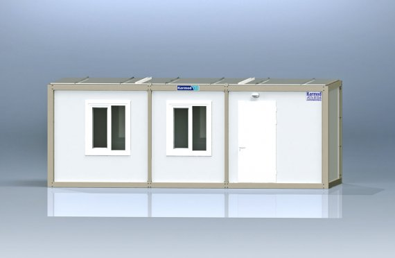 Flat Pack kancelářské Kontejner  K2005
