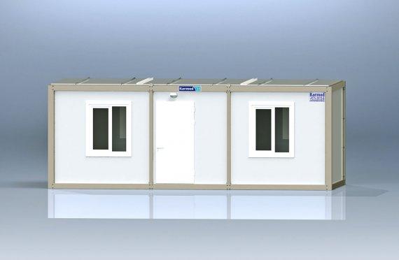 Flat Pack kancelářské Kontejner K7001