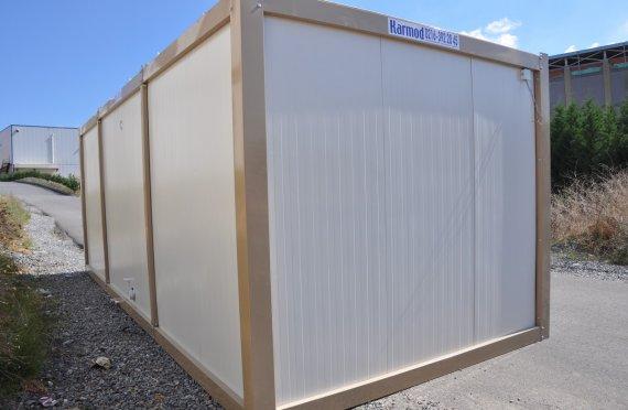 kontejner bazar