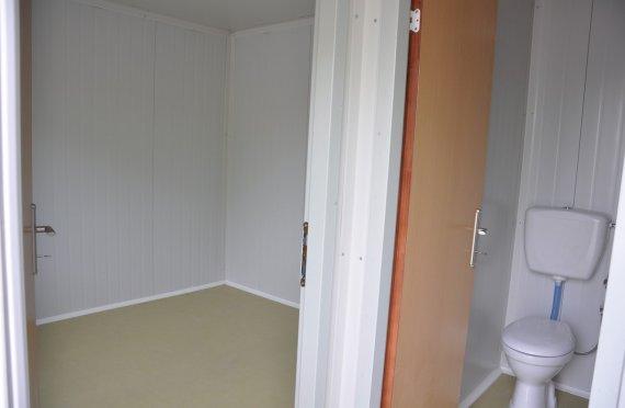 kontejnerový dům cena