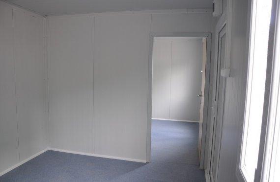 kontejnery cena stavba