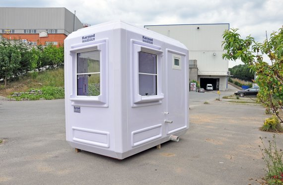 Mobilní toaleta pronájem
