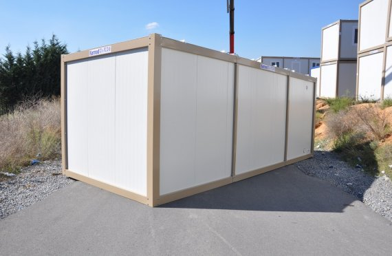 prodej kontejnerů