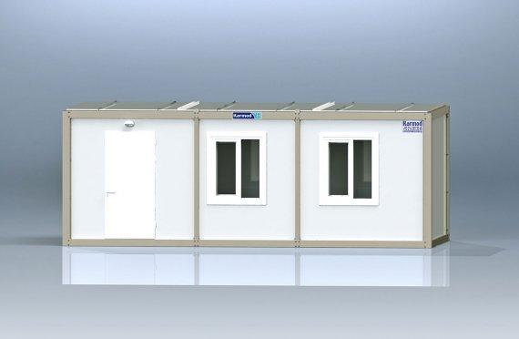 Kancelářské kontejnery K 1001