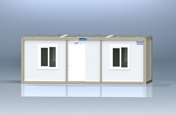 Kancelářské kontejnery K 7001