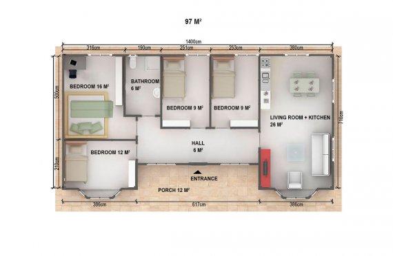 Sociální byty svitavy