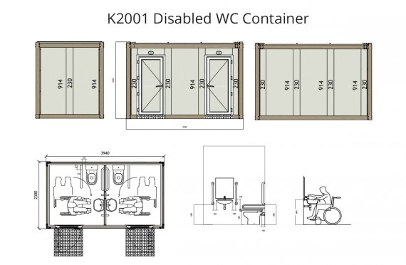 výrobci obytných kontejnerů poland