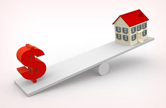 Ceny montovaných domů.