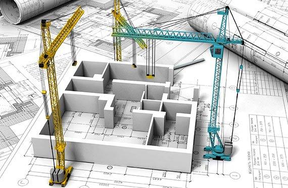 Modulové budovy Technické parametry