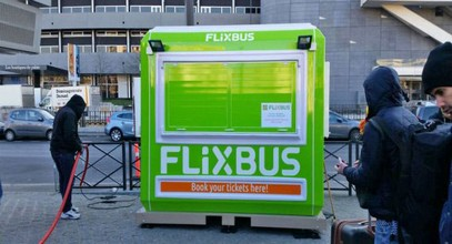 Flixbusovy lístky od Karmodu