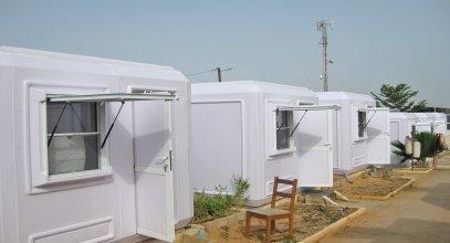 Karmod dokončil projekt ocelového domu v Panamě