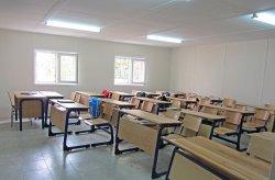 Modulární realizace školské