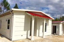 Modulové domy