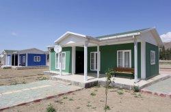 Montované domy svépomocí
