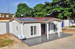 Betonové domy na klíč