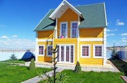 Celoroční mobilní domy levně
