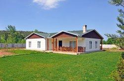 Dřevěné domy polsko
