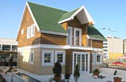 Dřevěné domy z ruska