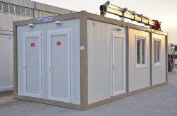 kontejnerové domy antivandal