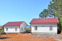 Levné modulární domy
