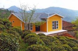 Levné montované domy