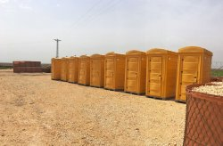 Mobilni toalety pronájem
