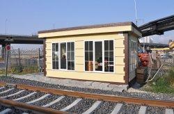 Moderní Montované kabiny