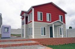 Montované betonové domy
