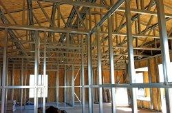Montované dřevěné domy