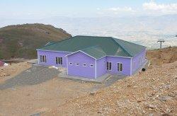 Montované domky bez stavebního povolení