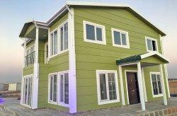 Montované domy bez stavebního povolení