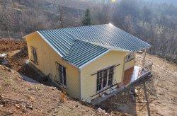 Montované domy do milionu