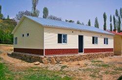 Montované domy z lehkého betonu