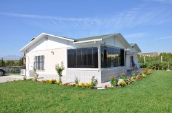 Prefabrikovane domy