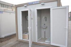 sanitární kontejnery ceník