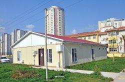 Usporne domy
