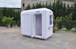 WC / sprchové kabiny